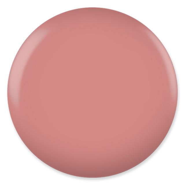 Aqua Pink 058 Dnd Gel Usa